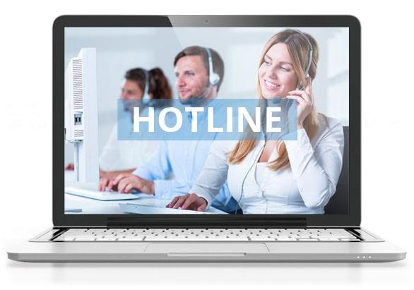 Maintenance informatique entreprise et hotline - Arescom