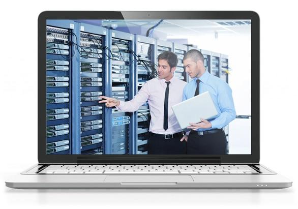 Maintenance informatique entreprise et administration - Arescom