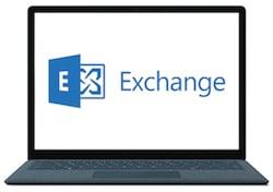 Arescom mail pro exhange