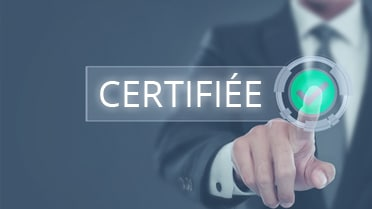 Prestataire informatique certifié