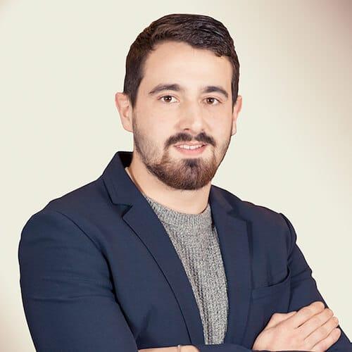 Alexandre Gonçalves Arescom informatique