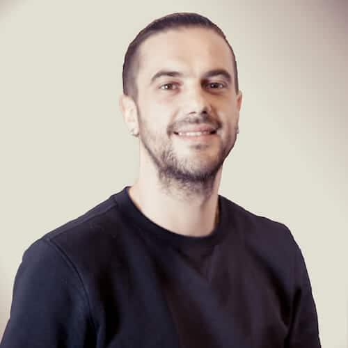 David Dancette Arescom informatique