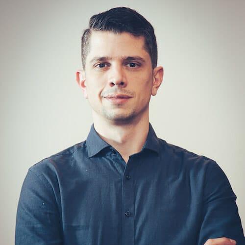 Maxime Halna Arescom informatique